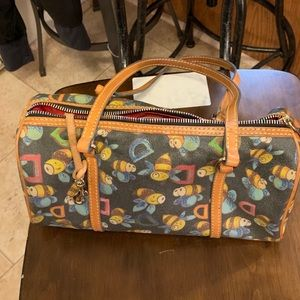 Medium Dooney&Bourke purse